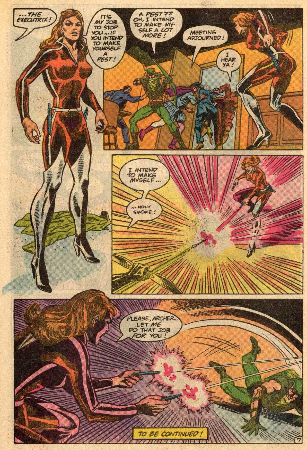 Detective Comics (1937) 523 Page 32
