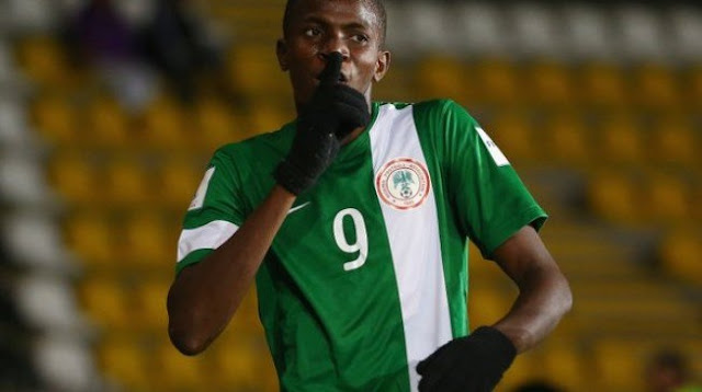 Rohr invites Osimhen to Super Eagles for Tanzania match