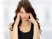 Lima Cara Menghalau Nyeri Kepala