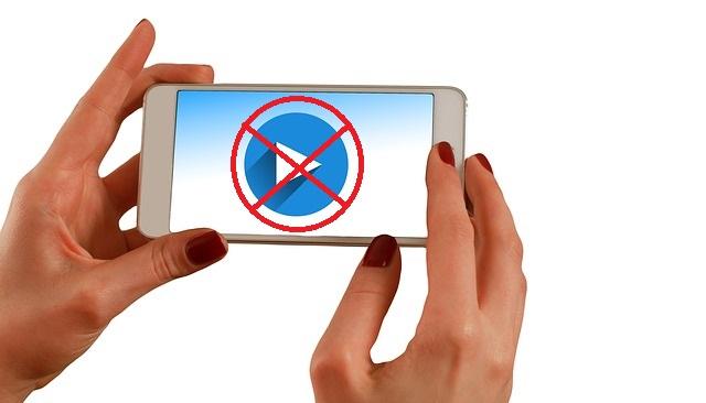 3 Cara Menghilangkan Iklan Di Android Tanpa Root Aplikasi