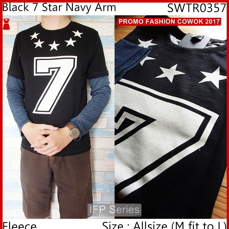 BIMFGP072 Star Sweater Casual Fashion Pria PROMO