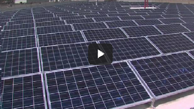 Chile produced Large Amount of solar power; it's giving it away for free