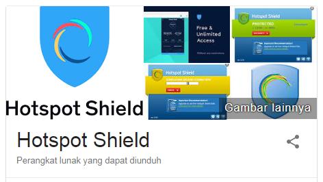 Kumpulan VPN Terbaik ANTI INTERNET POSITIF Terbaru 2019 5