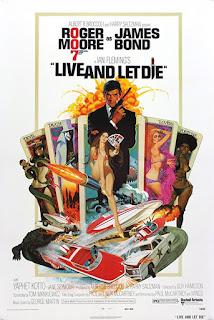 007: Sống Và Hãy Chết