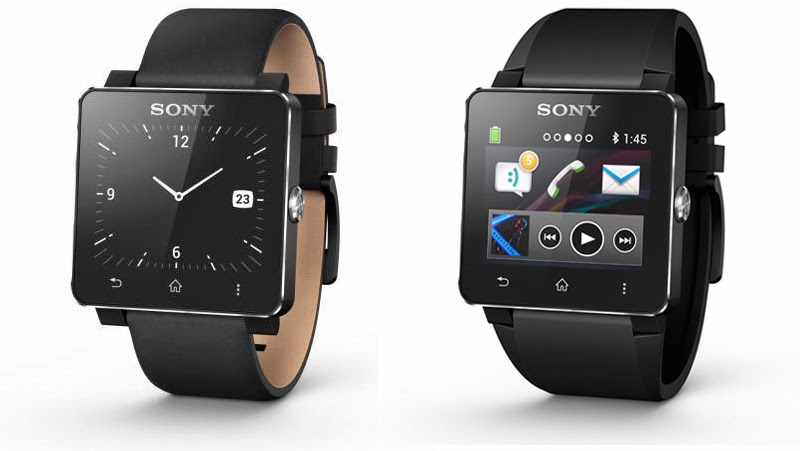 Sony, Android ware, Smart Watch 2, Ravi Nukala, CNET, Galaxy Gear