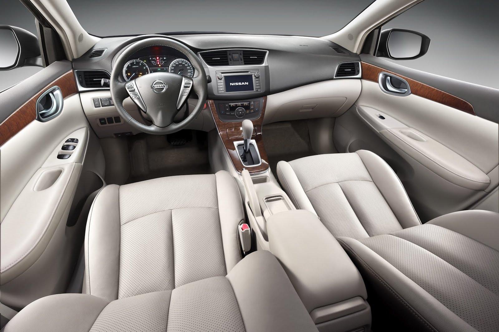 370Z Nismo 0 60 >> 2013 Nissan Sentra SE-R Nismo   TechnoLOGY