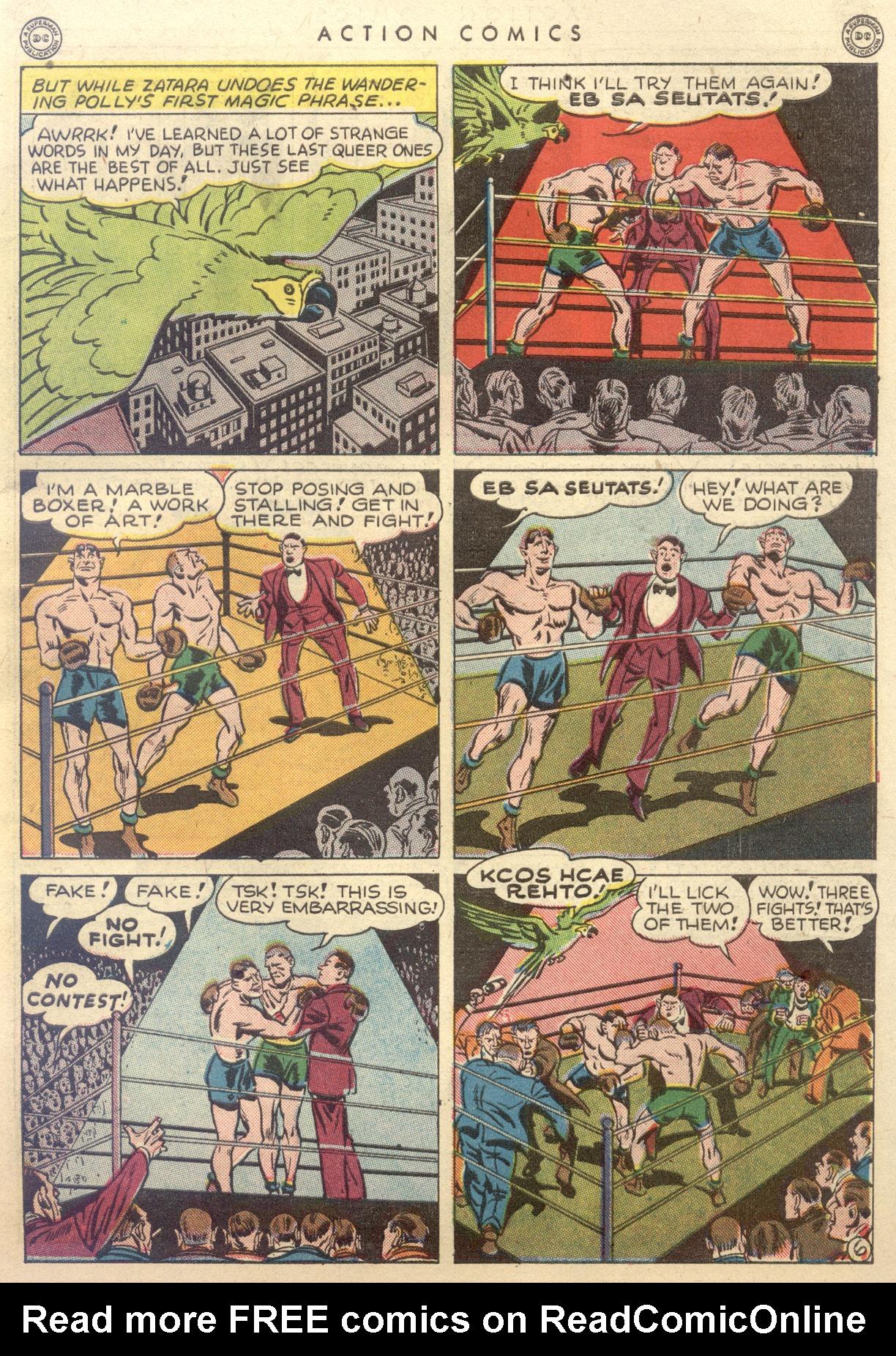 Action Comics (1938) 88 Page 46