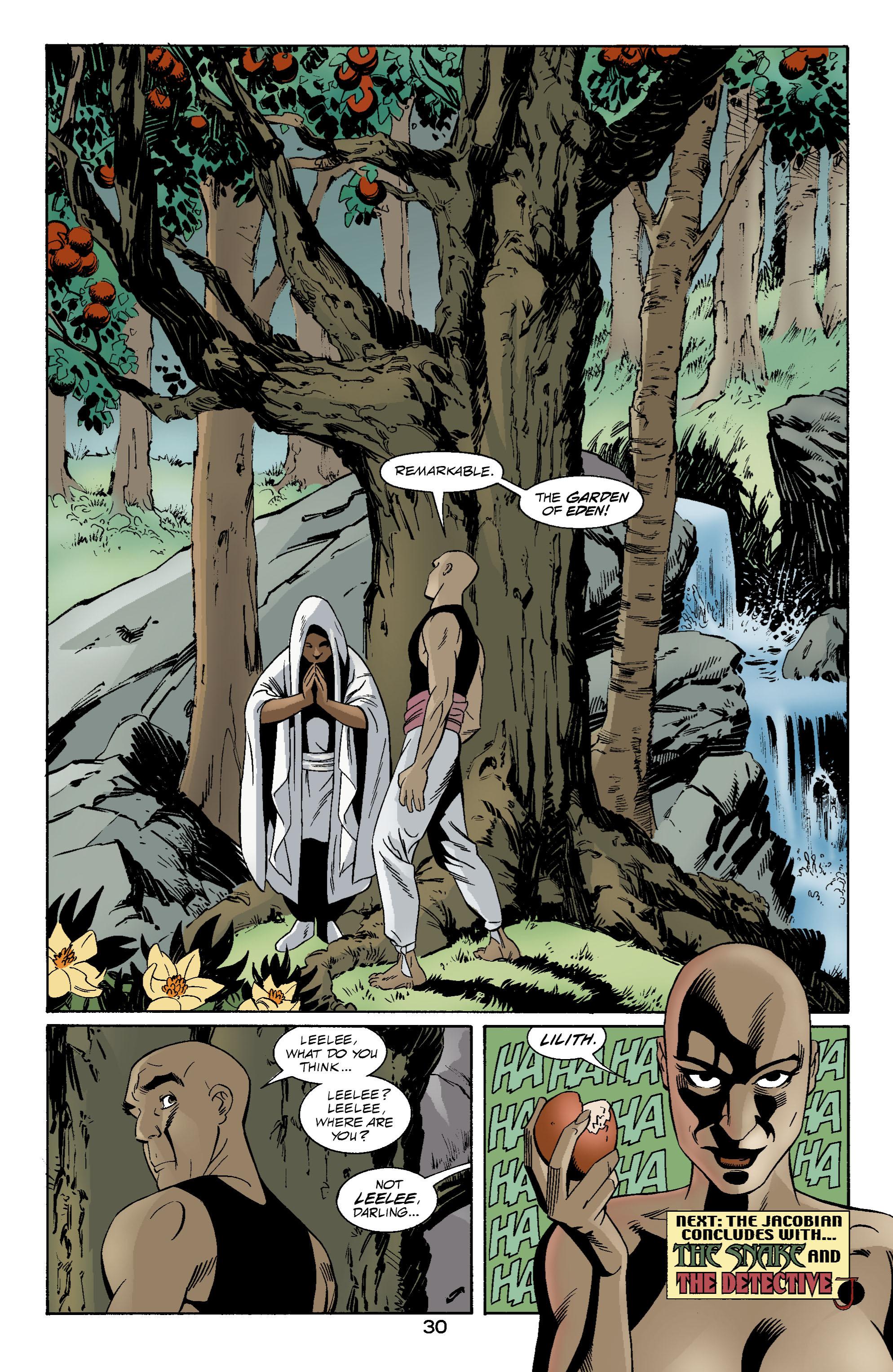 Detective Comics (1937) 756 Page 30