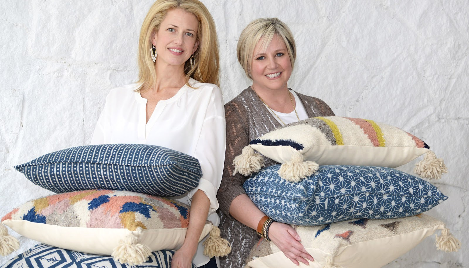 f20c884a9c9d9 ... new to the home textiles industry so it was no surprise that they hit  the scene with a loud bang with they launched their lifestyle brand Dear  Keaton.