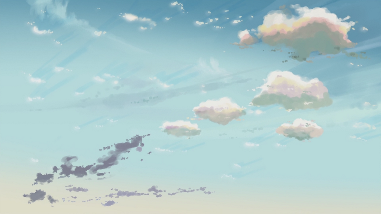 Wallpaper depot 10 beautiful anime scenery wallpapers - Anime scenery wallpaper laptop ...