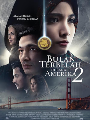Download Bulan Terbelah Di Langit Amerika 2 (2016) WEBDL Full Movie
