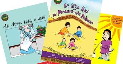 3 Bikolnon children's storybooks launched - BICOL STANDARD | Bicol News