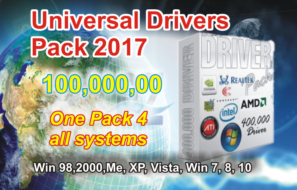 windows 98 driver pack download