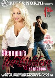 Stepmom's Forbidden Fantasies xXx (2015)