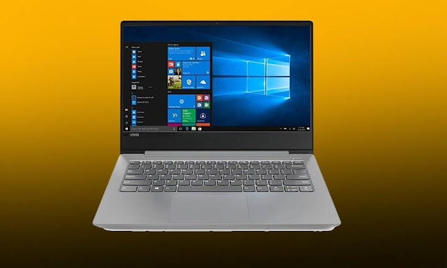 Lenovo IdeaPad 330S Review