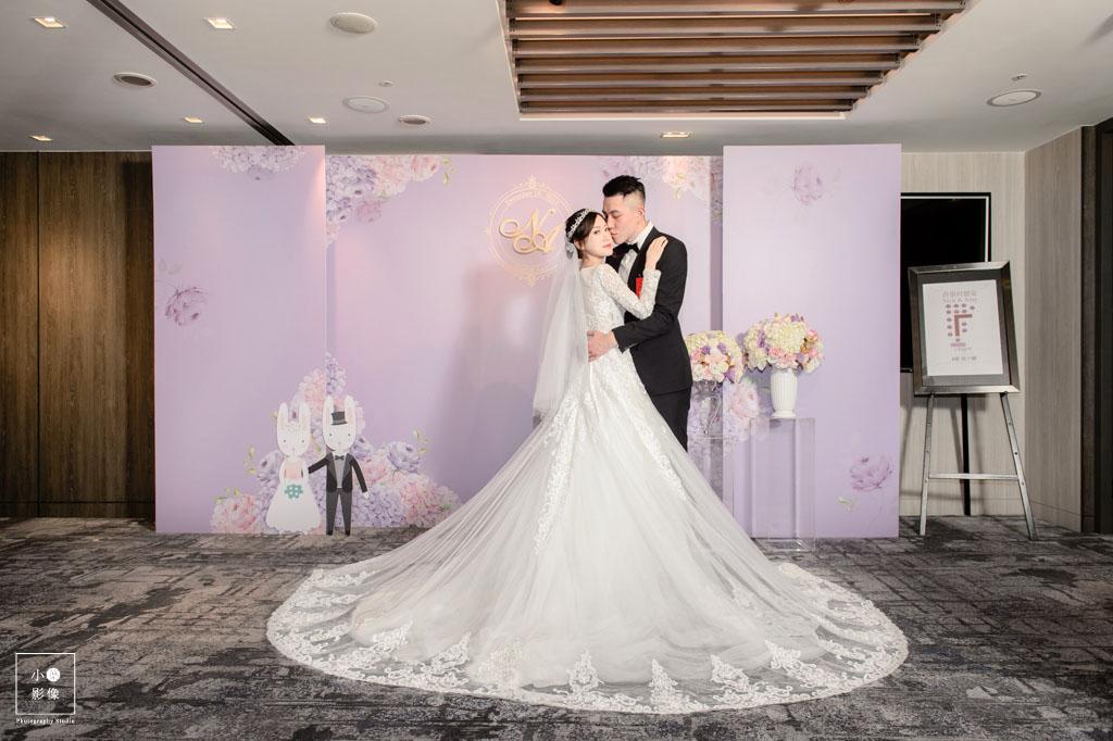 婚禮紀錄,婚禮攝影,台北晶華酒店,婚攝小葉,
