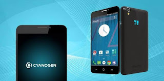 CyanogenMod Berubah Jadi Lineage