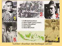 TOP MATERI Peristiwa Konflik Dan Pergolakan Yang Berkaitan Dengan Ideologi Part II