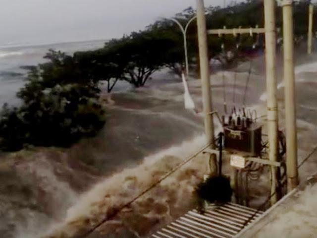 Pasca Gempabumi 7.7 SR di Donggala, Kondisi Layanan Telekomunikasi Tidak Beroperasi