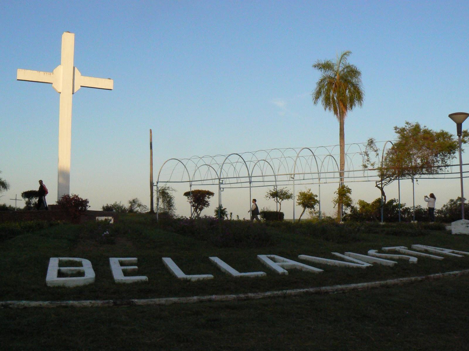 La Historia de Bellavista, Corrientes - Region Litoral