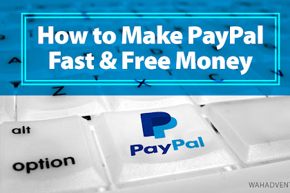 How to Get Free Dollar from Paypal, Complete Proof of Payment