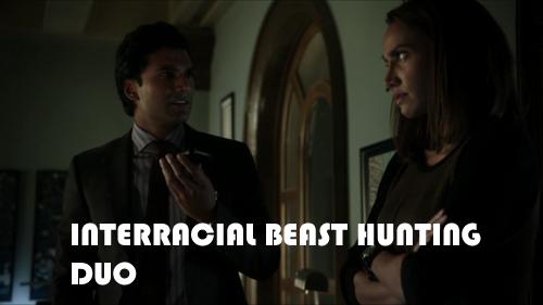 TV Republik: RECAP: Beauty and the Beast – Season 2 Episode