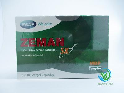 Vitamin Kesuburan pria Agar Cepat Hamil