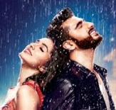 Baarish Lyrics (Half Girlfriend) - Ash King, Shashaa Tirupati Full Song HD Video
