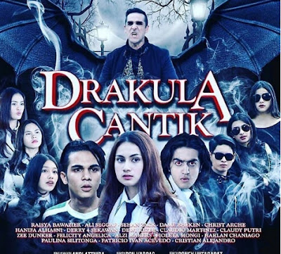 Drakula Cantik SCTV