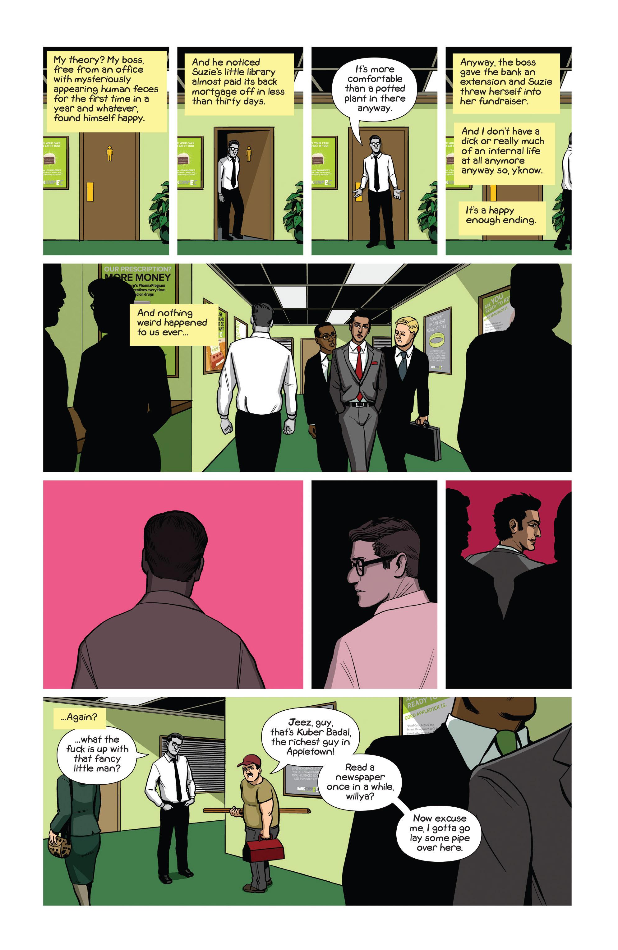 Read online Sex Criminals comic -  Issue #6 - 20