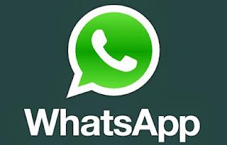 Cara Daftar WhatsApp, di pc, Blackberry, di hp, lewat pc, di komputer,
