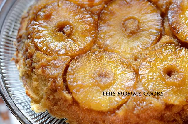 Pioneer Woman Pineapple Upside Down Cake Recipe