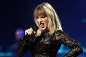 Taylor Swift Enter 'Person of the Year' TIME Magazine