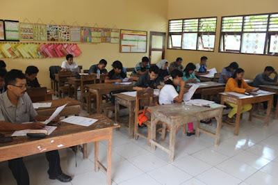 Masuk Dapodik, Sekolah Paket Ditempuh 3 Tahun
