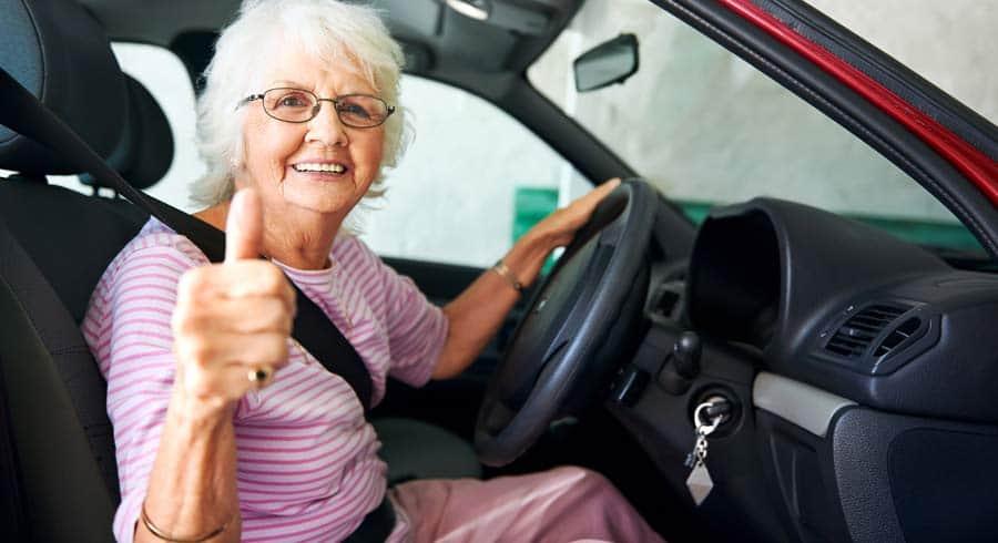 Carta de la abuela. ¡La risa es la mejor terapia!