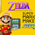 Nintendo Selects Adds More Mario and Zelda Titles