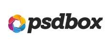 PSD Box logo