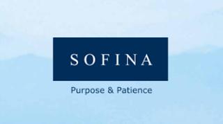 Sofina hoger dividend over 2018