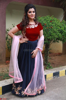 Actress Aathmika in lovely Maraoon Choli ¬  Exclusive Celebrities galleries 074.jpg