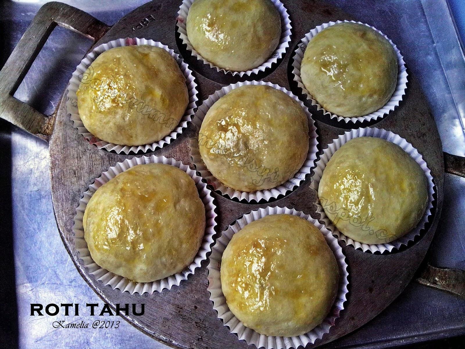 Roti Tahu
