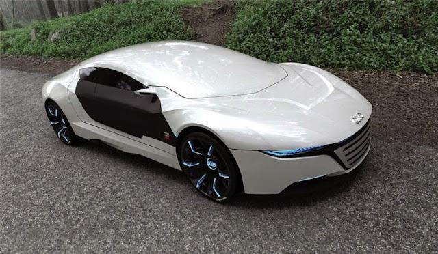 2015 Audi A9 Concept, Reviews, Exterior, Interior, Price, Release Date