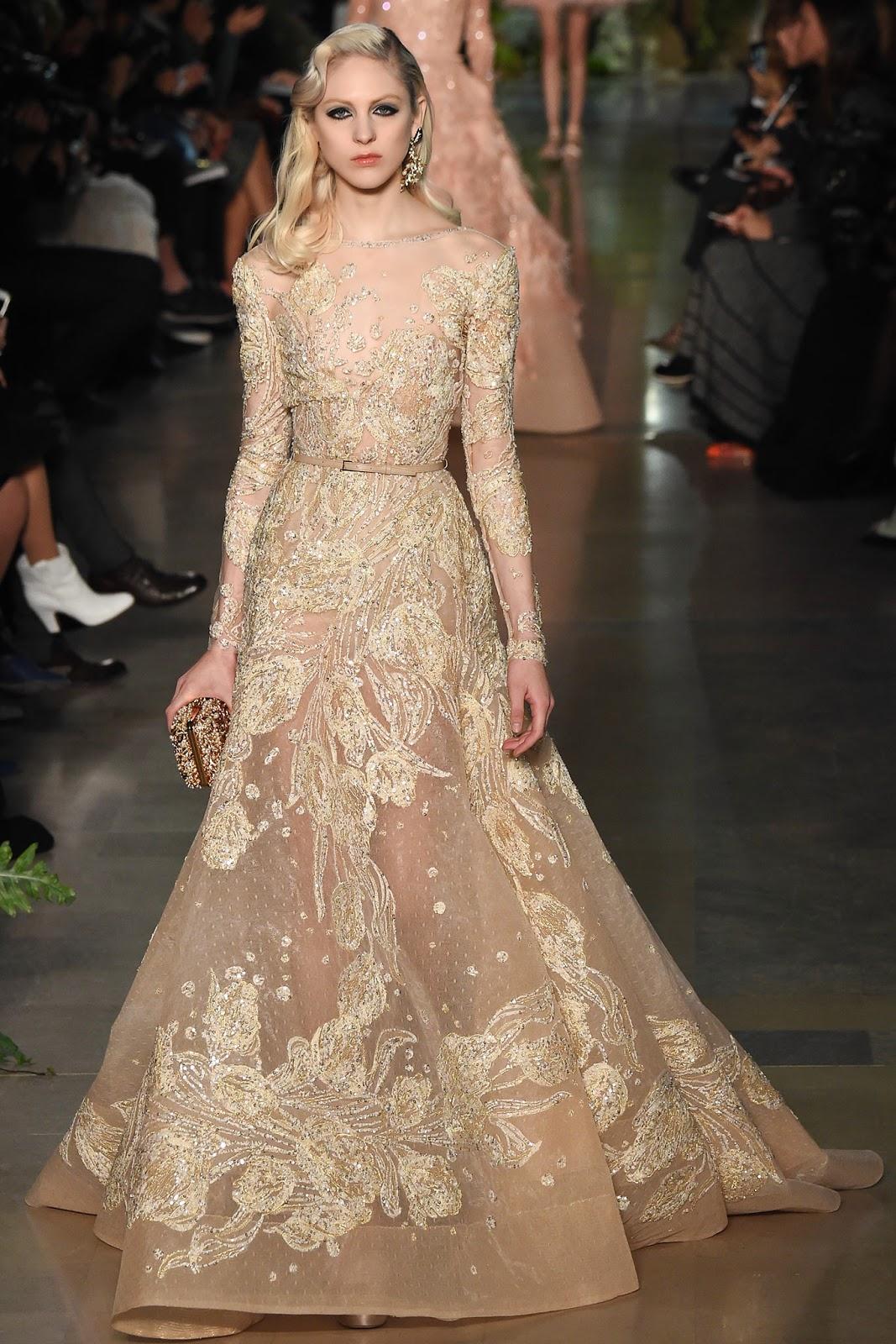 elie saab wedding dresses collection elie saab wedding dress Elie Saab Wedding Dresses Collection 57
