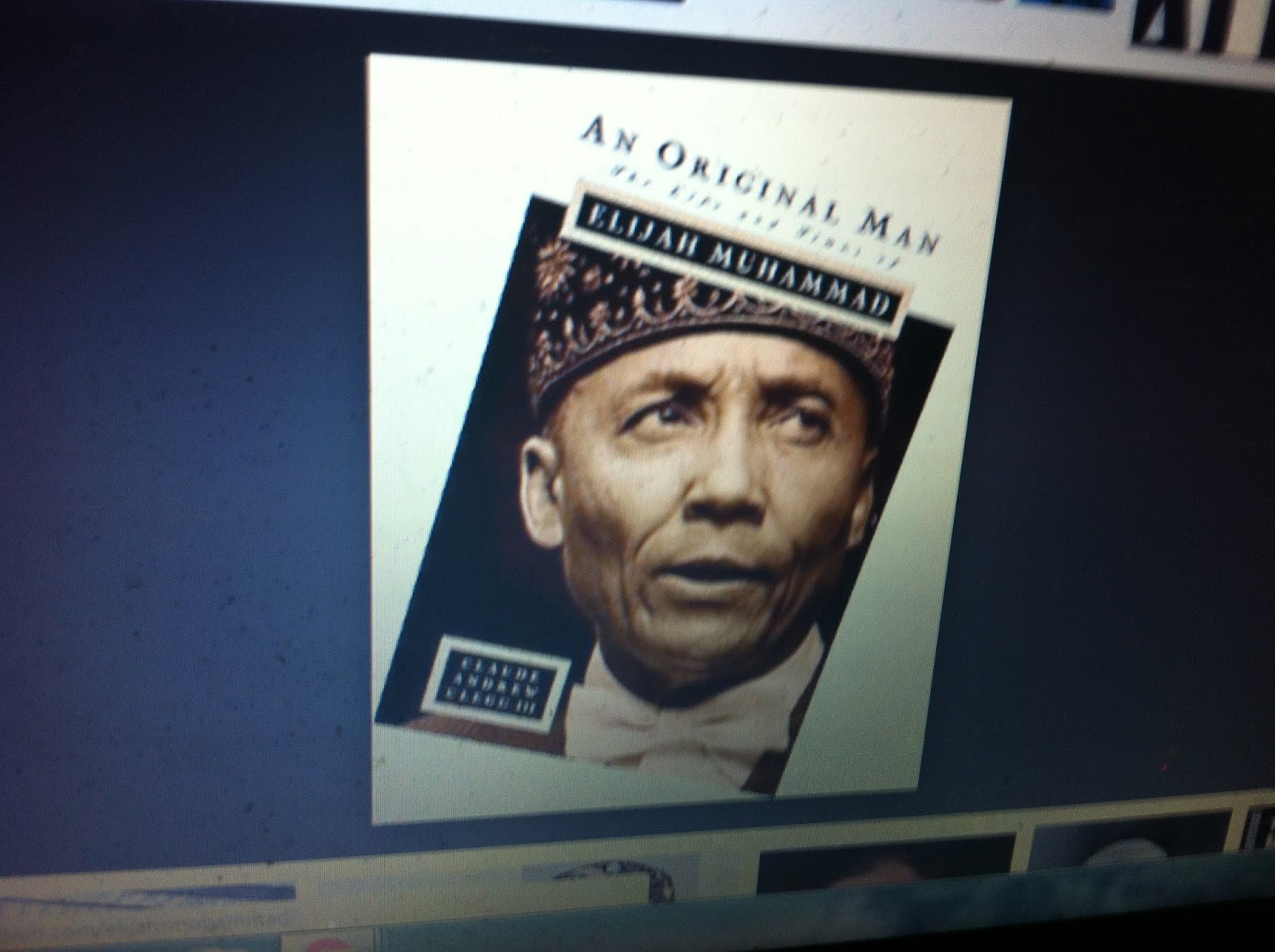 a biography of elijah muhammad a religious leader of georgia Elijah muhammad, the most prominent leader of the nation of islam (noi), was born elijah poole in sandersville, georgia religious leaders.