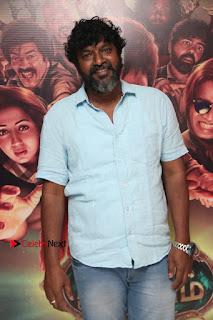 Maragadha Naanayam Tamil Movie Audio Launch Event  0002.jpg