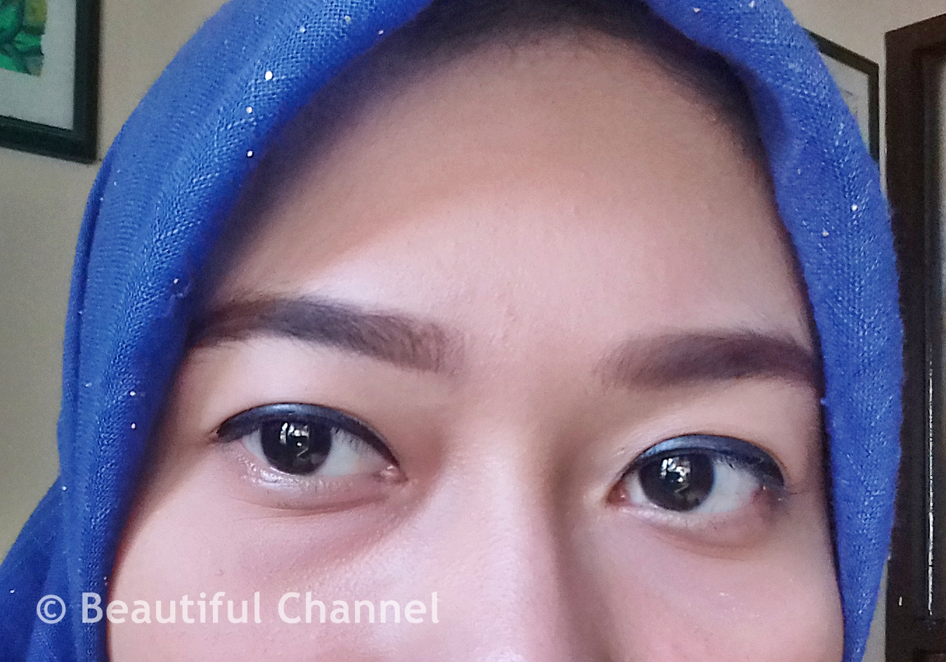 Beautiful Channel Review QL Eyeliner