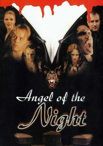 Angel of the Night 1998 UNRATED Hindi Dual Audio DVDRip Full Movie