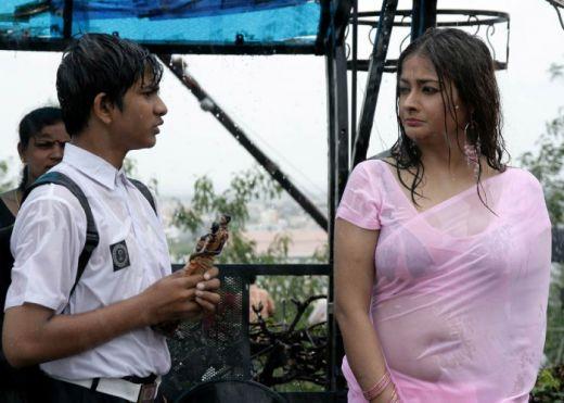 Actress Kiran Rathod Photo Gallery