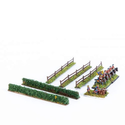 10mm Fencing & Hedge picture 3