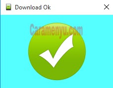 Cara Mudah Flashing Smartphone Oppo Neo R831