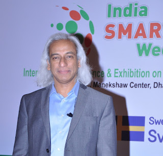 3rd Edition of India Smart Grid Week geared to explore opportunities to establish Smart Grids in India